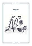 Menuet pour piano de M. Journeau