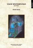 """Valse Sentimentale"" pour harpe de Piotr Moss"