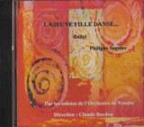 La Jeune Fille Danse CD