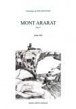 Ararat pour alto de D de Williencourt opus 17